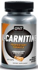 L-КАРНИТИН QNT L-CARNITINE капсулы 500мг, 60шт. - Вахтан